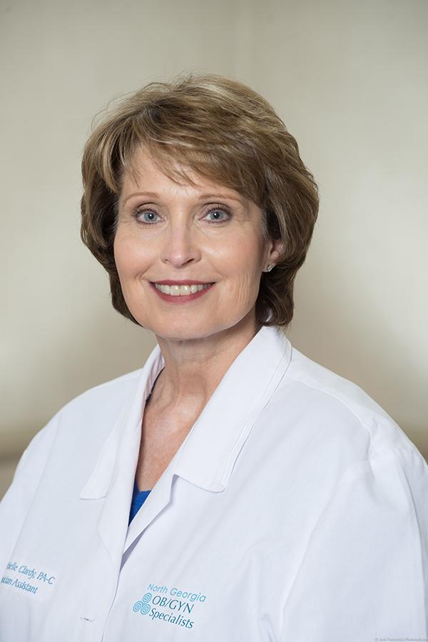 Michelle K. Clardy, PA-C